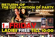 Def-A-Nition Party flier