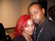 "Pinky and Frankie''DJ Diamond Lane"" Core Retreat XIII ATL"