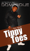 Tippy Toes Art