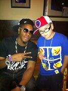 DJ BC and DORROUGH