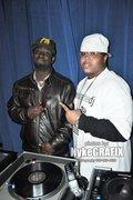 DJ-E-DUB & DJ TEKNIKZ