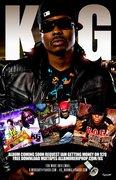 KG- mixtape poster