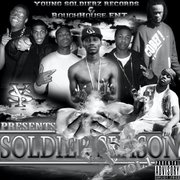 cd covers soldier season