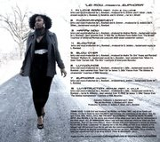 lei row presents euphoria back album with credits