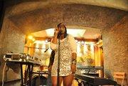 performing at sugar bar nyc 10.30.10