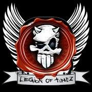 official (LEGION OF TUNEZ) logo