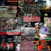 TUTEKNODROME PROMO Collage copy