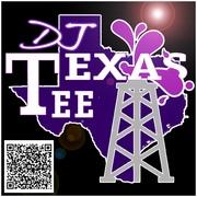 Dj Texas tee