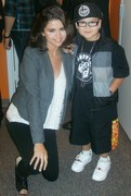 SELENA GOMEZ AND DJBC