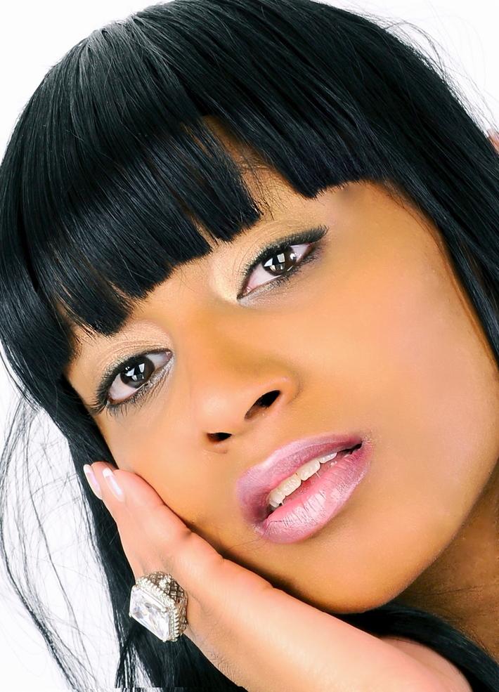 Erica P R&B/Pop/Hip Hop Singer