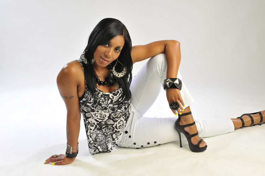 Erica P named Best in the Midwest by Core DJs