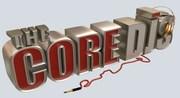 Core DJs  Logo