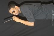Artist JRIGGS