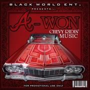 chevy ridin music A-WON