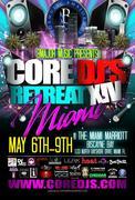 DJ SKNO™ CORE DJ's RETREAT XIV MIAMI FLORIDA ☆★☆★☆STAY PAYIN ATTENTION☆★☆★☆