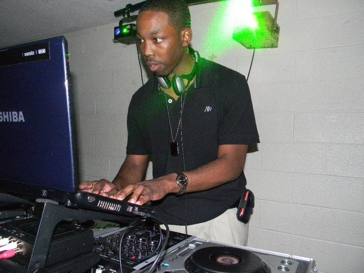 DJ Smooth in Shelbyville