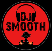 DJ Smooth Logo -