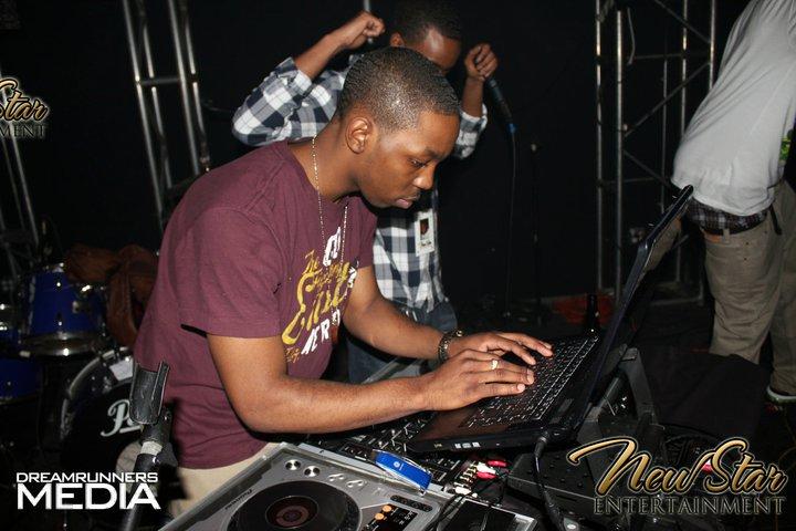 Newstar DJ Smooth