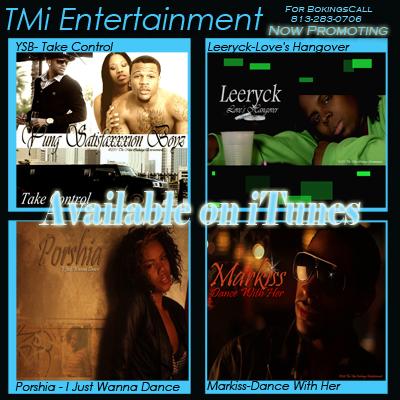 TMi Singles