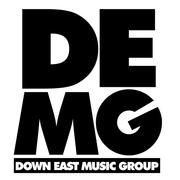 DEMG logo