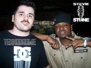 Stevie Stone TEKNODROME copy