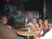 the fare strip club when it was bumping