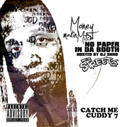 "Money Makin Mitch ""No Paper In Da Booth - What The Streetz Want"""