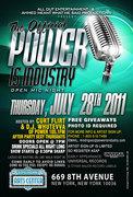 Power Industry Showcase