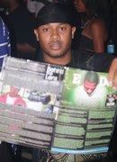 BreakA in Hood Magazine