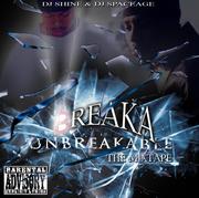unbreakable Mixtape Cover