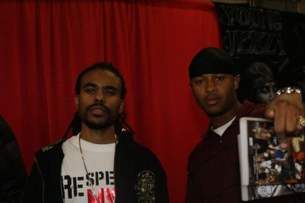BreakA and lil duval