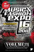 Eargasm FASHION EXPO