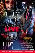 2chainz PARTY