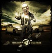 Texas Born Vegas Raised- the mixtape Vol. 1