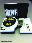 CORE DJs Brand Marketing by HipHopFriends
