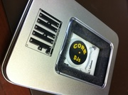 CORE DJs Custome USB Packaging
