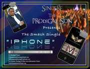 iPhone Promo 2