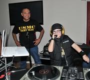 The World's Youngest Core DJ Babychino