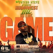 DJ Psycho Steve Presents Hungriest MC In The Game
