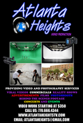 Atlanta Heights Video Production