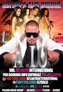A. Lo - Mr. Atlanta International