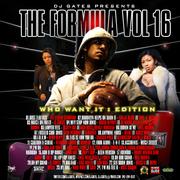 The Formula Vol 16 Aka Who Want It