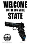 gun schine state