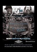 DJ FADELF FOR DEF JAM EVENT