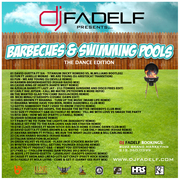 Barbecues and Swimming Pools Cover Back