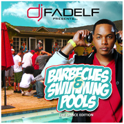 Barbecues and Swimming Pools Cover