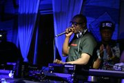 Juice Jonze w/ DJ M Dot @ DJ Showcase