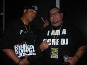 DJ KILLA RAN & GREEN LANTERN
