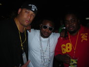 SHAWTY LO DJ KILLA RAN & DJ BIGGZ AT MIX SHOW LIVE ATL