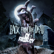 Dj Fatality- Back From the Dead Cover